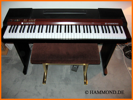 Hammond E-Piano